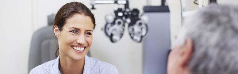optometry pain management caduceus medical group