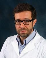 Dimitry Goufman, M.D.