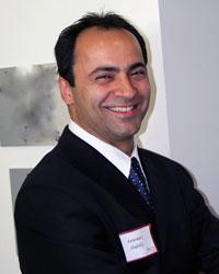 Faramarz Shabdiz MD
