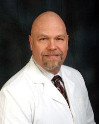 Robert Borrowdale, M.D.