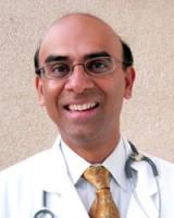 Sunil Saini MD