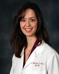 Christina Yarwood PA-C