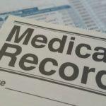 Medical Record Form