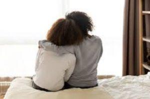 PuberTea- Mom/daughter talk