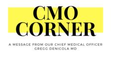The CMO Corner